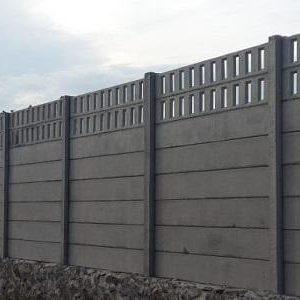 Mengenal Kelebihan Pagar Panel Beton Precast